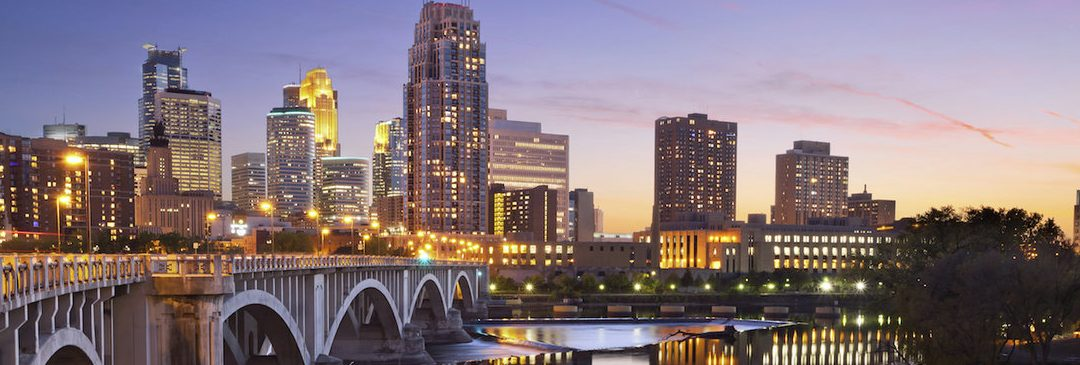 Five (and a half) Reasons the Twin Cities is a Utopia for Innovators and Creative Minds